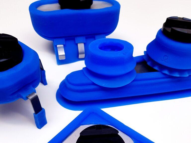 Custom suction cups