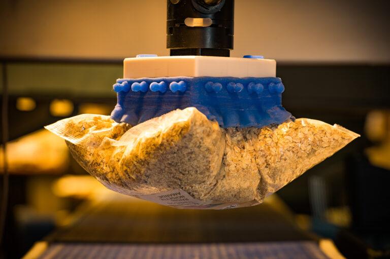 присоски для робототехники